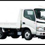 あなたの知らないダンプの世界/種類豊富なダンプトラックの寸法や最大積載量/必要な免許や資格は?/