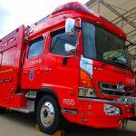火を消す以外も能力がある消防車の種類や特徴/必要免許や資格は?(画像あり)