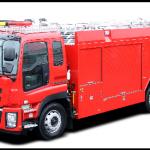 消防車の種類や特徴、必要な免許・資格は?画像も