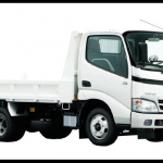 ダンプカー(ダンプトラック) 特徴や必要免許