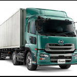 UDトラックス/大型トラック「クオン」の機能や特徴・新車価格