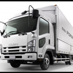 【フォワード】運転に自信のないドライバーは必見!いすゞ/中型トラック「フォワード」に搭載されている安全機能装置一覧