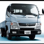 2tトラックの寸法一覧/日産「NT450アトラス」編(サイズ)