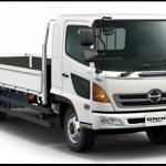 【レンジャー】運転に自信のないドライバー必見!日野/中型トラック「レンジャー」に搭載されている安全機能装置一覧