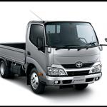 【トヨエース】燃費や特徴は?ダイナとの違い、1t・2tの新車価格は?トヨタのトラック