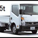 通常のトラックと比べて小さい1.5tトラックはどんなメリットがあるの?