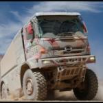 日野自動車/アルゼンチン進出!小型トラックを輸出!