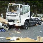 10km以下の死亡事故が乗用車の6倍!本当に恐いトラックの事故原因ランキング