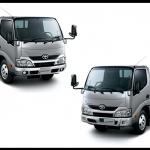 2tトラックの寸法一覧/トヨタ「ダイナ&トヨエース」編(サイズ)
