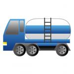 【高圧ガス移動監視者】講習内容や難易度・合格率は/タンクローリーの求人には有利!