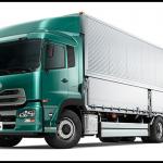 10tトラックの最大積載量と寸法一覧/UDトラックス「クオン」編(車両サイズ)