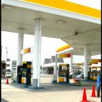世の中が便利になるとガソリンスタンドが減っていく/逆にセルフスタンドは増加していく傾向に!