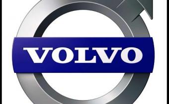 VOLVO ロゴ